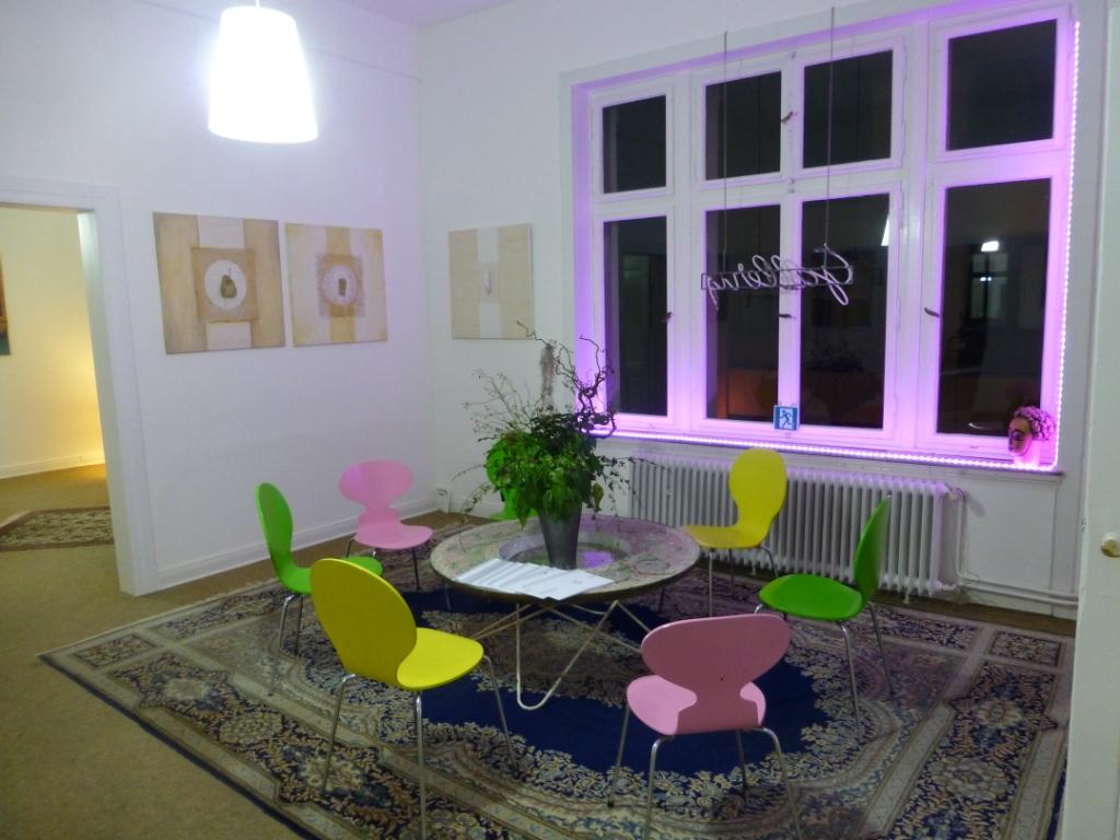 kunsth user kunsthaus m lheim ruhrstr 3 an einem historischen ort der kunststadt an der. Black Bedroom Furniture Sets. Home Design Ideas