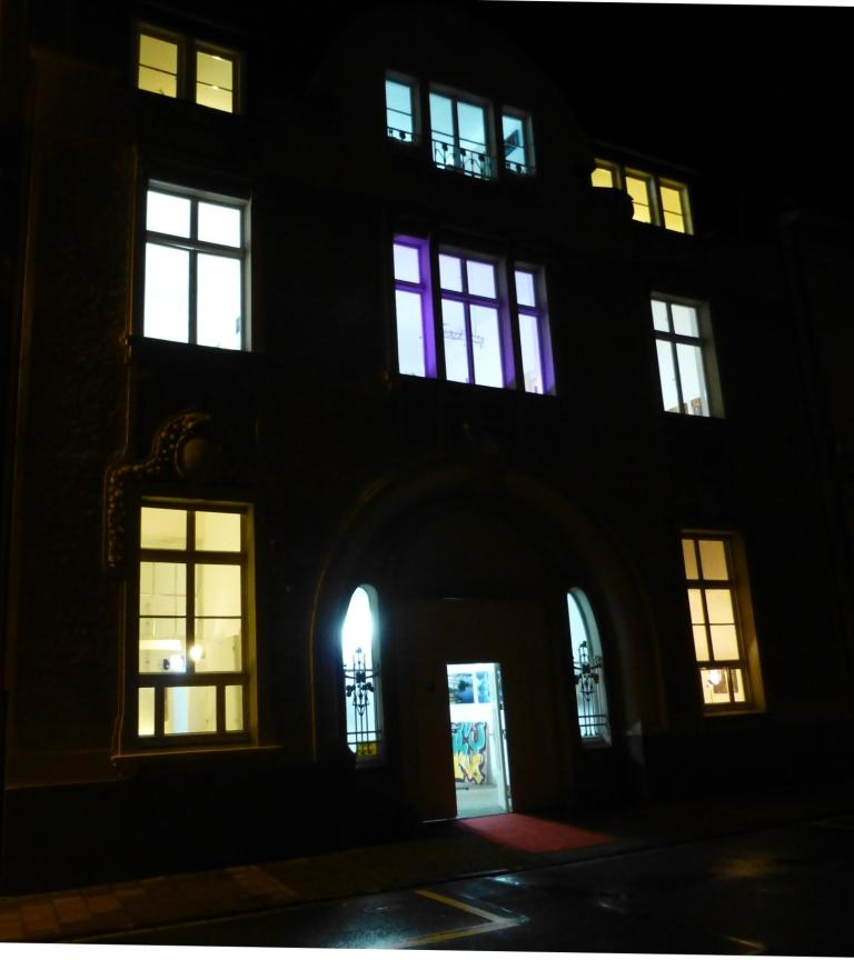 Mülheimer Kunstbibliothek in der Villa Schmitz-Scholl / Nedelmannhaus erweitert