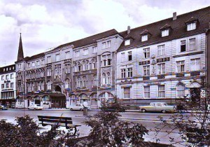 --Hotel-Handelshof-Friedrichstrasse1964