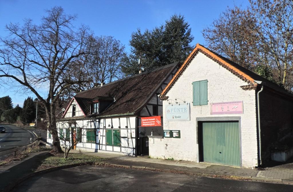 KULTURHÄUSER:   Römerspuren in der Kunststadt Mülheim an der Ruhr
