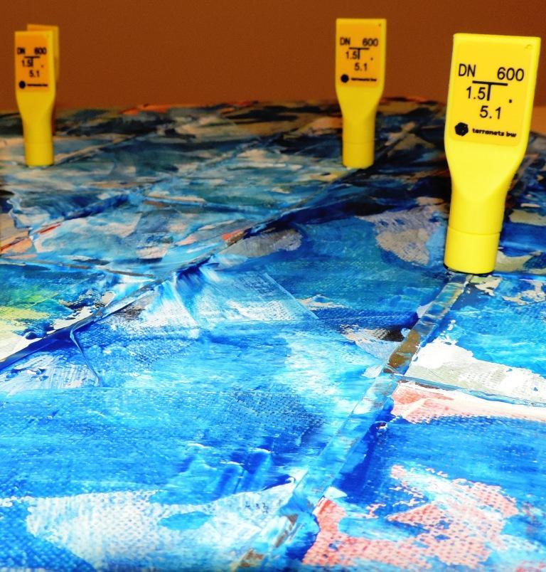 Die Kunstausstellung ENERGY ART findet zum zweiten Mal in Mülheim an der Ruhr statt
