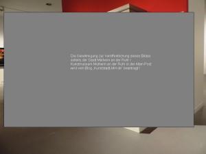 Das_KMADRIDAP_bot_alle_auf_zur_Ausstellung_AUGIST_MACKE_Kommodenschrank_von_Heinrich_Campendonk_aus_der_Villa_Merlaender_Krefeld_un_1925_Foto_by_Ivo_Franz_Genehmigung_offen