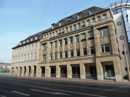 """Meilensteine Mülheims auf dem Weg zur """"Kunststadt"""" an der Ruhr"""