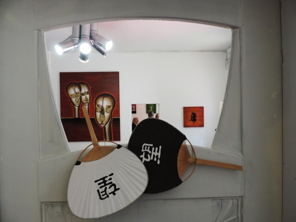 Wochenendtipp: Kunstgenuss – Junge Kunst in der Kunststadt Mülheim an der Ruhr