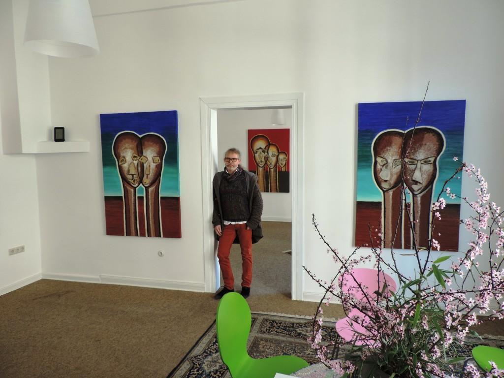 Rekordbesuchszahlen bei der Asien-Ausstellung in der Kunststadt Mülheim an der Ruhr