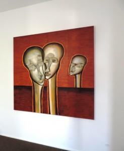 Erdwaechter_Juergen_Heinrich_Block_in_der_Galerie_an_der_Ruhr_in_Muelheim