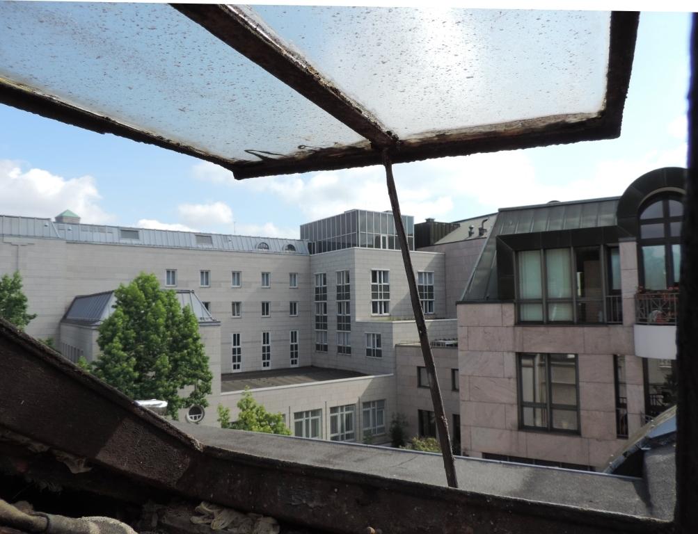 Mülheim in NRW: GESTERN DIE STADT VON MORGEN – urbane Visionen der 1960er und 1970er Jahre