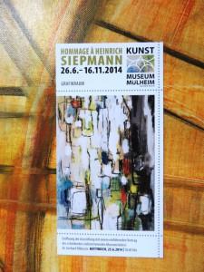 HOMMAGE_A_HEINRICH_SIEPMANN_Kunstmuseum_Muelheim_Foto_by_Ivo_FranzSiepmann