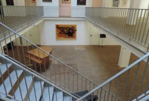 Manfred_Dahmen_zur_Benefizausstellung_ZERO,INFORMEL,ZEN-49;Kunst_nach_1945_ALTES_PFANDHAUS_KOELN_Foto_by_Ivo_Franz_Galerie-an-der-Ruhr