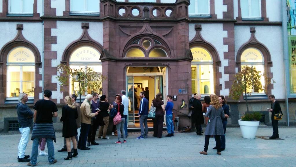 #ARTNEWSRUHR: historische Arbeitsgemeinschaft Mülheimer Künstler wird eingetragener Verein