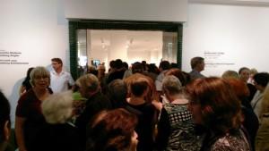 Kultureller Höhepunkt: Die Jahresausstellung im Mülheimer Kunstmuseum in der Alten Post