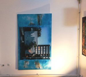 Freiheitsstatue_Kunststadt_Muelheim_von_Manfred_Dahmen_unter_Verwendung_einer_Fotoarbeit_von_Max_Schulz_in_der_Galerie-an-der-Ruhr_Foto_by_Ivo_Franz