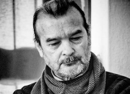 Salvatore Filia aus Sardinien kommt nach Deutschland in die Galerie an der Ruhr in der Kunststadt Mülheim