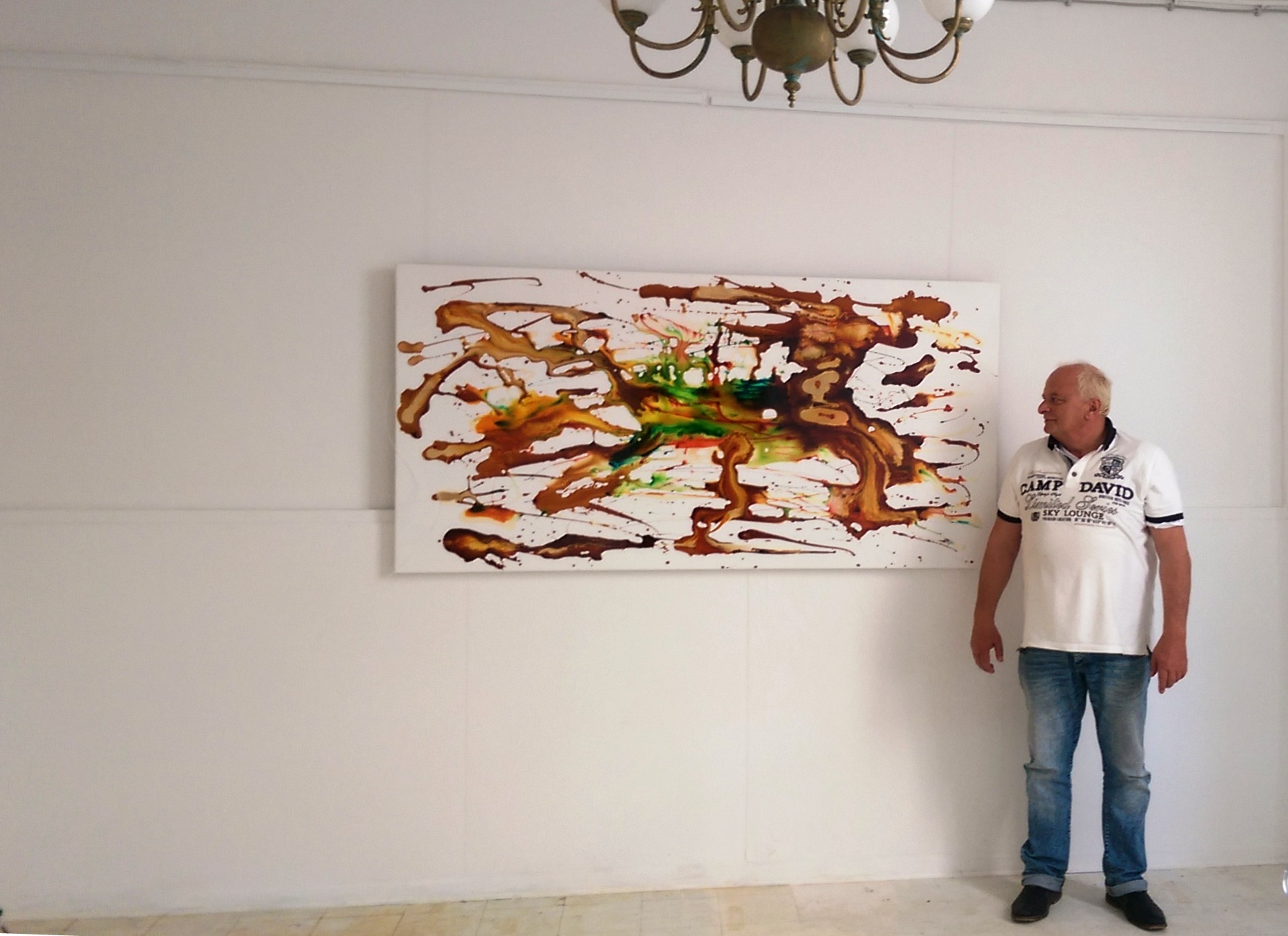 1 Milliarde EURO! Das derzeit teuerste Kunstwerk der Welt kommt aus der Kunststadt Mülheim an der Ruhr
