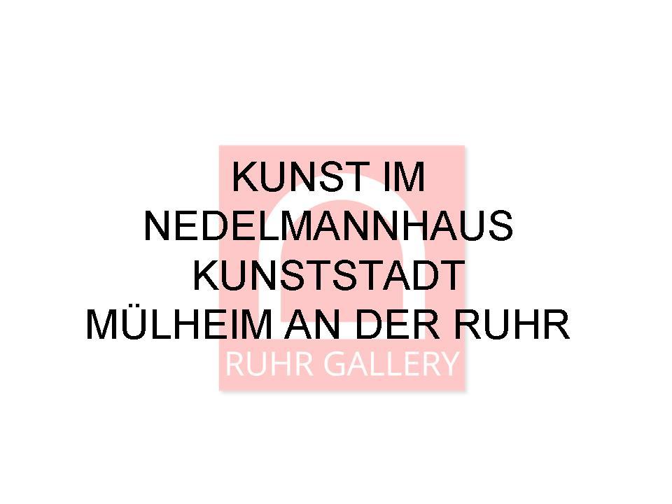Zwischenbilanz für das Kunstjahr 2015 in der Galerie an der Ruhr