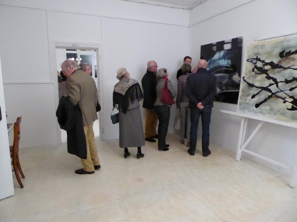 Appropriation Art von Manfred Dahmen, Fotos von Max Schulz und Filme von Monika Pöschke-Schröder und Hans-Peter Garske