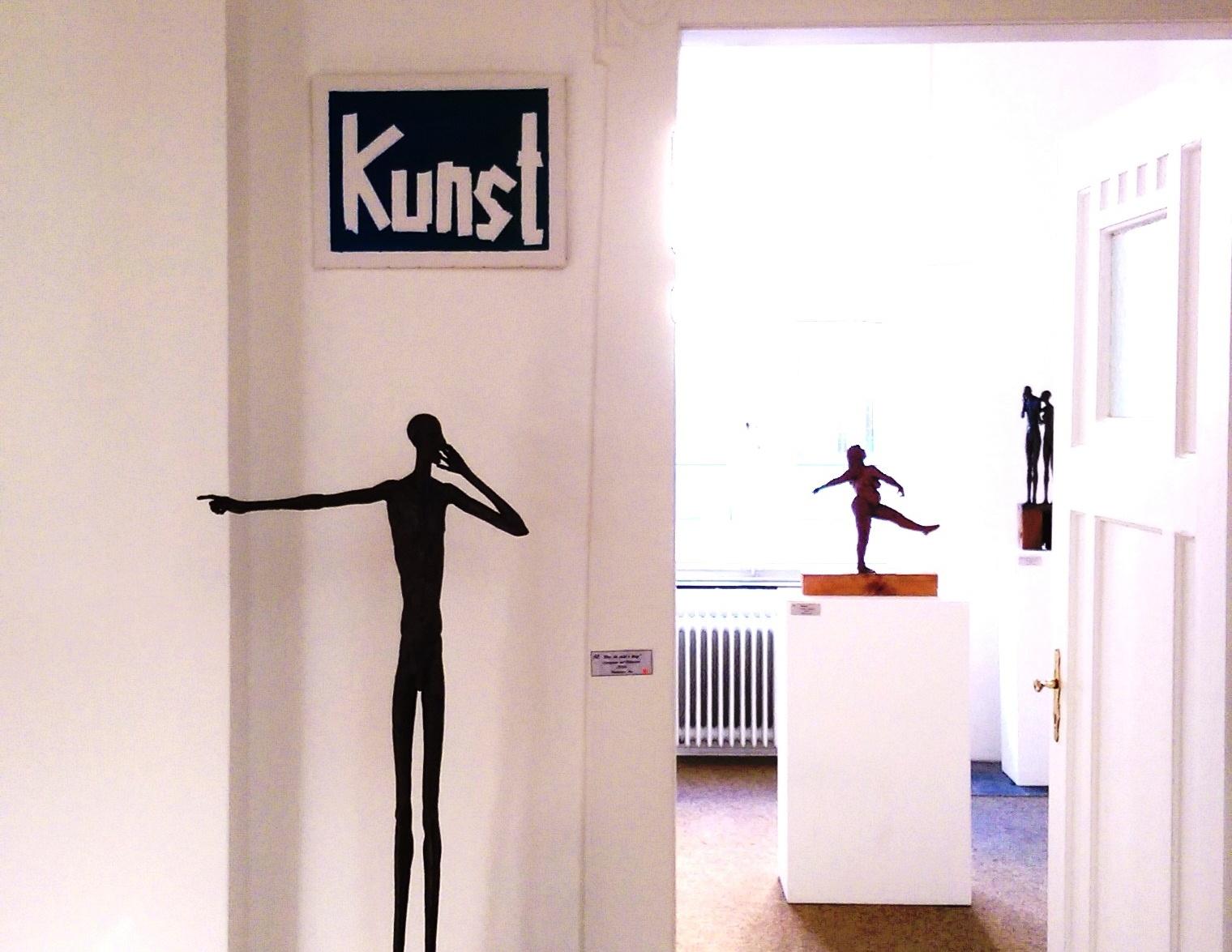 Mülheimer Kunstverein beschließt Aktivitäten für 2016 auf der Mitgliederversammlung im Nedelmannhaus in der Ruhrstr. 3
