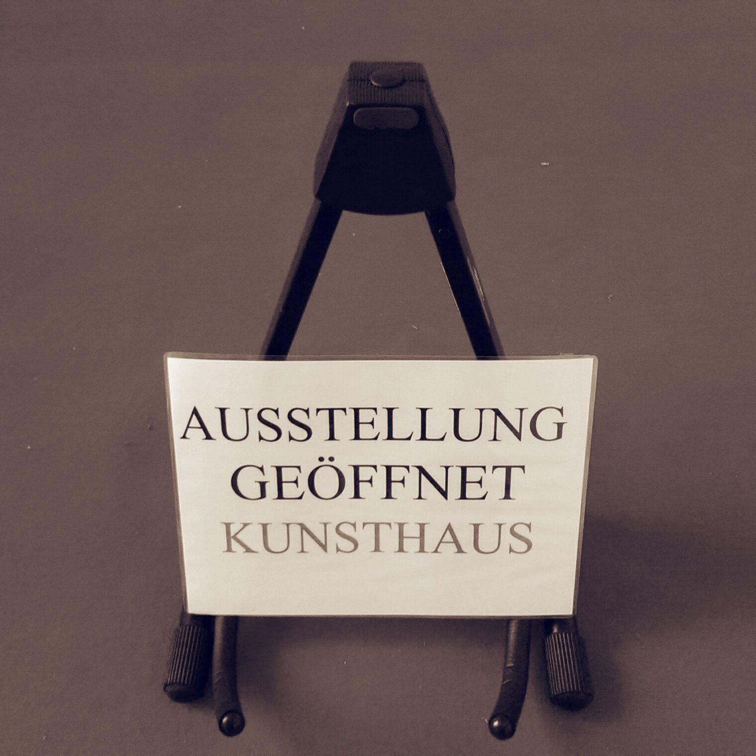 23 von 110 Künstlern aus der Region stellen in der Alten Villa Gelsenkirchen ab 13.12.2015 aus