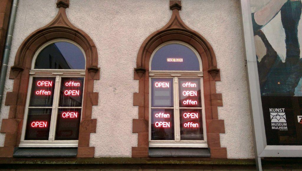 Kunststadt Mülheim zeigt die 75. Jahresausstellung Mülheimer Kunstschaffender – diesmal unterstützt und aufgewertet durch zahlreiche Gäste