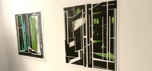 SCHLUSS MIT DEM DENKEN. MALEN. Ausstellung Klaus Heckhoff