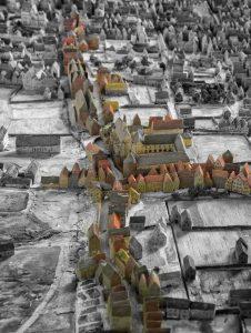 Bernd_Pirschtat_Fotostudie_Giesen-Stadtmodell-Koeln_II