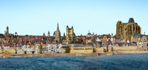 Bernd_Pirschtat_Fotostudie_Giesen-Stadtmodell-Koeln_V