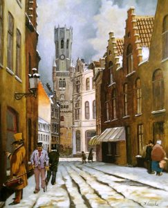 Fernand_Luickx_Stint-Jacobstraat_te_Brugge