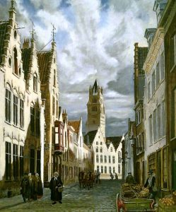 Fernand_Luickx_Wulfhagestraat_te_Brugge