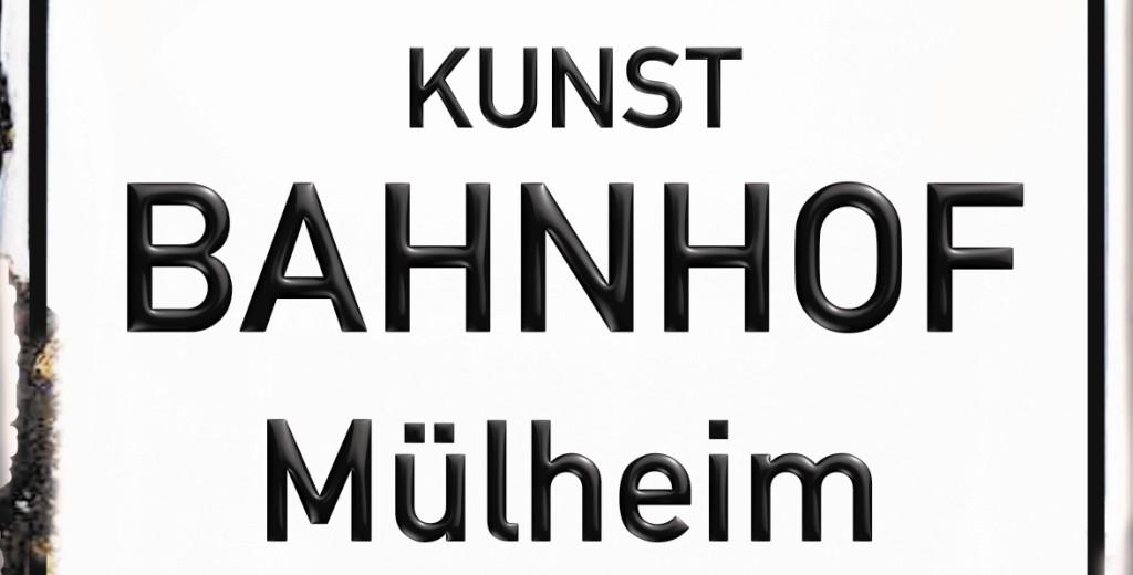 PROJEKT KUNST-BAHNHOF-MÜLHEIM AN DER RUHR am 3. Juni 2016 eröffnet