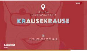 Krausekrause_Lokalzeit_RUHR_7.92016_Titel