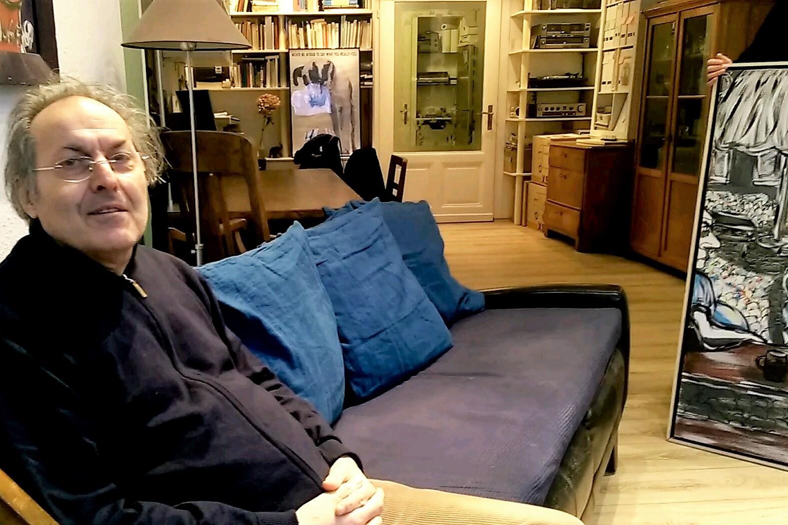 eier brauerei vision res kunstwerk von gerhard krausekrause wieder in m lheim kunststadt. Black Bedroom Furniture Sets. Home Design Ideas