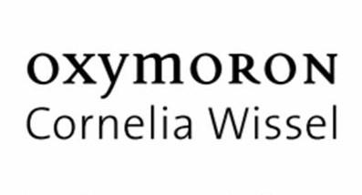 """Cornelia Wissel """"OXYMORON""""- museale Einzelausstellung in der RUHR GALLERY"""