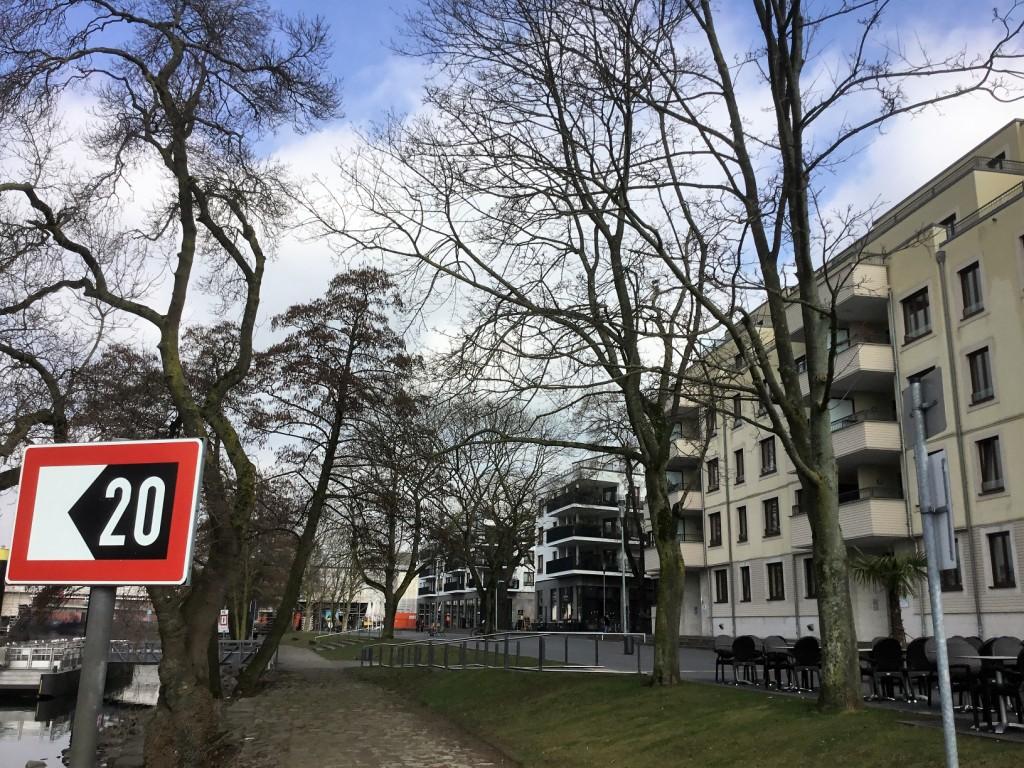 #ArtnewsRuhr – Künstlerin Ruth Kretzmann angekommen in der Kunststadt Mülheim