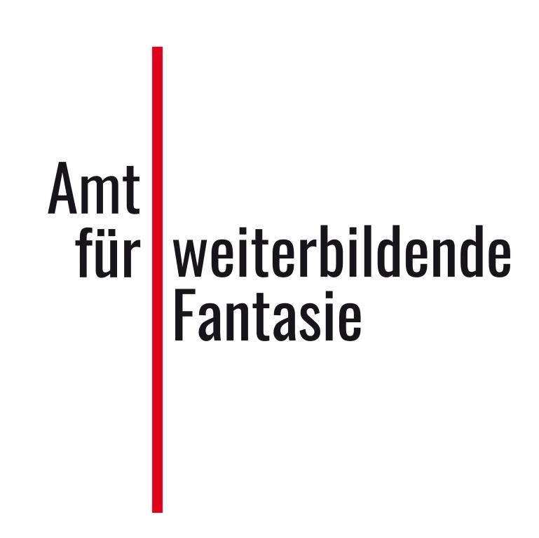 Workshoptag im Amt für weiterbildende Fantasie in Mülheim