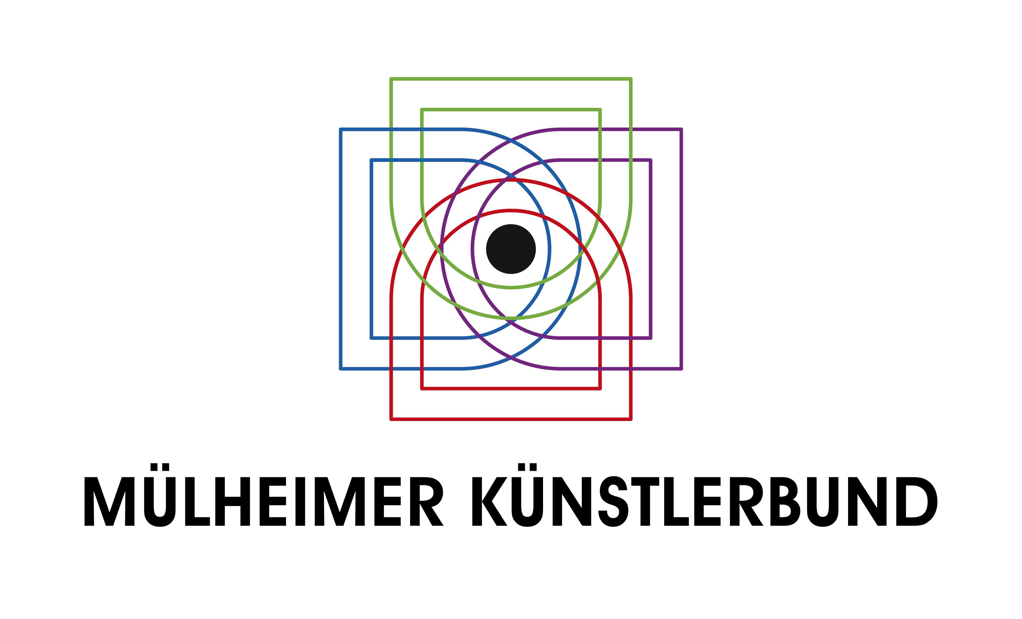 """Mülheimer Künstler im Mülheimer Künstlerbund veranstalten """"Winter-Accrochage im Atelierhaus in der Ruhrstraße 3 / Ecke Delle – Ruhranlage in der Kunststadt Mülheim an der Ruhr vom 1. Dezember 2018 bis 13. Januar 2019"""