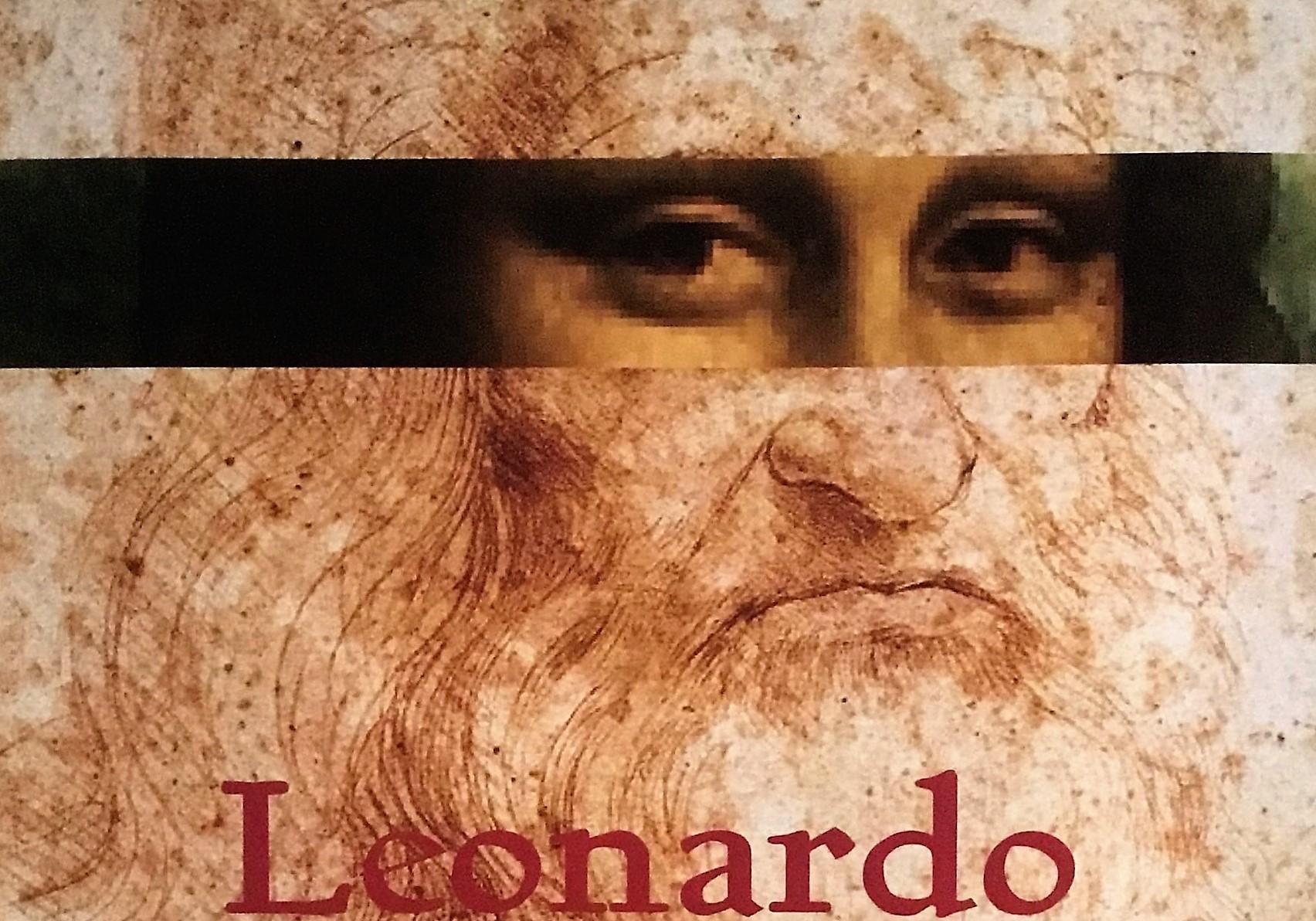 """Was geschah damals mit Leonardo da Vinci ? Die """"rätselhafte"""" Lösung hier!"""