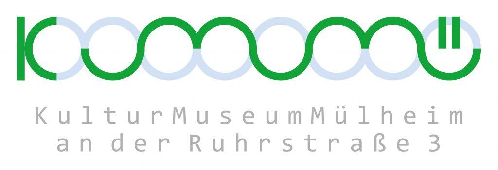 Dieses Bild hat ein leeres Alt-Attribut. Der Dateiname ist KuMuMue_KulturMuseumMuelheim_Logo_by_Klaus_Wiesel_2019-1024x351.jpg