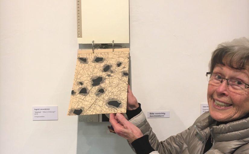 78. Jahresausstellung im Kunstmuseum Mülheim