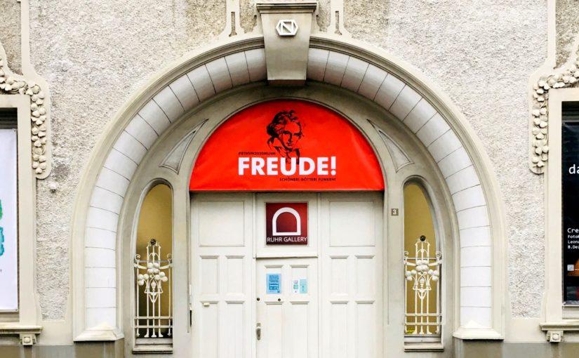 Stadt der Freude: Mülheim im grünen Ruhrtal – die junge Kunststadt in Nordrhein-Westfalen