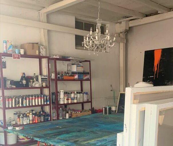 Offene Ateliers – Mülheim -Besuchstermine vereinbaren FON: 0208 46949-567 (AB) oder via EMail: Atelier@Kunststadt-MH.de