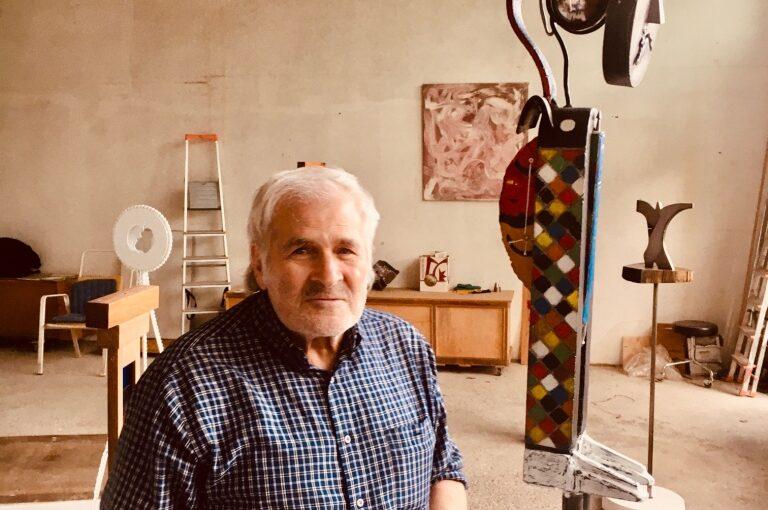 Kunst am Enstehungsort erleben: Gaetano Cartolaro in Styrum